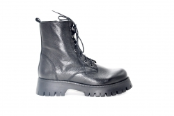 Albano shoes Fall/Winter, Code:  1073ABOTBLK