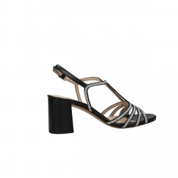 Albano shoes Spring/Summer, Code:  4163BLK