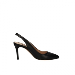 Albano shoes Classic Collection, Code:  4171BLK