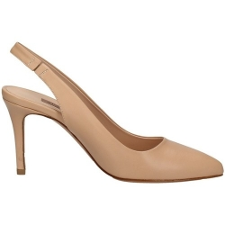 Albano shoes Classic Collection, Code:  4171NUDE