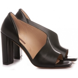 Albano shoes Classic Collection, Code:  4264BLK