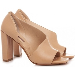 Albano shoes Spring/Summer, Code:  4264NUDE