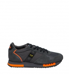 Blauer shoes Fall/Winter, Code:  F0QUEENS01 MESDKG