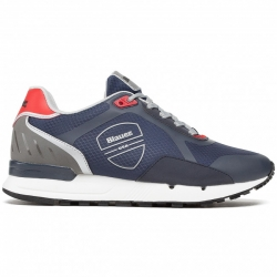 Blauer shoes Classic Collection, Code:  S1TYLER03RIPNVY