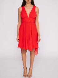 Blumarine clothing Classic Collection, Code:  24130 363CORAL
