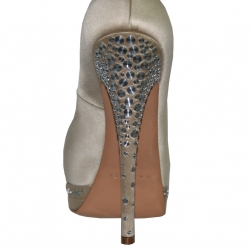 Casadei shoes Fall/Winter, Code:  5045CZCHAMPAGNE