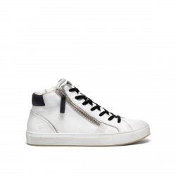 Crime shoes Classic Collection, Code:  11802PP310WHITE
