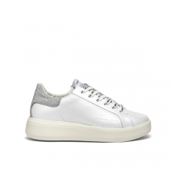 Crime shoes Classic Collection, Code:  25306PP310WHITE