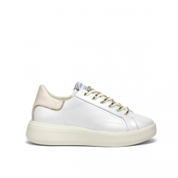Crime Schuhe Classic Collection, Code:  25307PP310WHITE