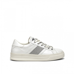 Crime shoes Classic Collection, Code:  25956PP310WHITE