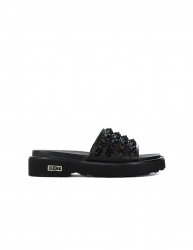 Cult shoes Classic Collection, Code:  CLW328300BLK
