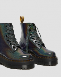 Dr. Martens shoes Fall/Winter, Code:  DMSMOLLY6MPR26227029
