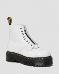 Dr. Martens shoes Fall/Winter, Code:  DMSSINCWHAS261100