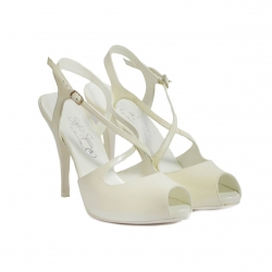 Francesco Couture Sposa shoes Spring/Summer, Code:  S9025 493 2679R