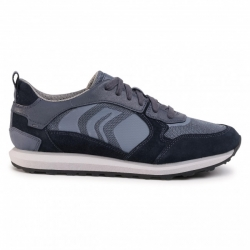 Geox shoes Classic Collection, Code:  U029WD02214CF44Y