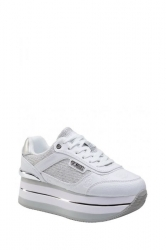 Guess shoes Spring/Summer, Code:  FL5HNSPEL12WHISI