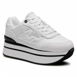 Guess shoes Spring/Summer, Code:  FL5HNSPEL12WHITE