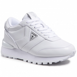 Guess shoes Classic Collection, Code:  FL6SI3ELE12WHITE