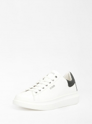 Guess shoes Spring/Summer, Code:  FM5SLRLEA12WHBLK