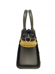La Martina accessories Classic Collection, Code:  41WG02NAVY