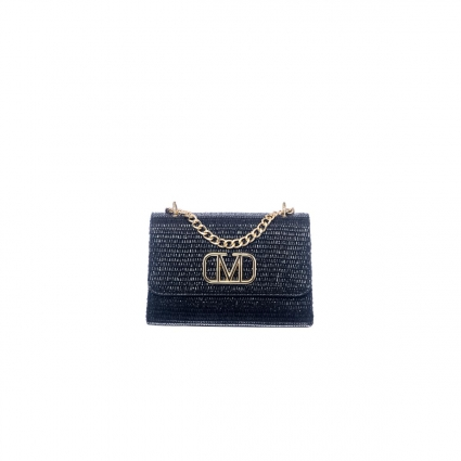 Marc Ellis accessories Classic Collection, Code:  DOMINIQUE 21BLACK