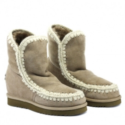 Mou shoes Fall/Winter, Code:  FW121000AELGRY