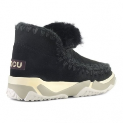Mou shoes Fall/Winter, Code:  FW201000ABKBK