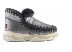 Mou shoes Fall/Winter, Code:  TRAINERMGBLK