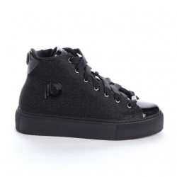 Ruco Line shoes, Code:  2819BLK