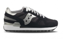 Saucony shoes Fall/Winter, Code:  1108 671BLK SIL