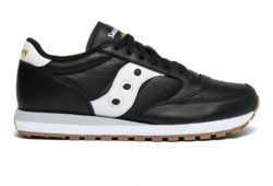 Saucony shoes Fall/Winter, Code:  S70461 1BLK WHT