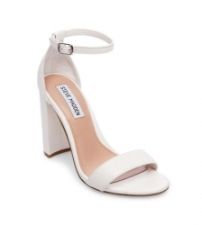 Steve Madden shoes, Code:  SMSCARRSONWHT