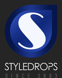 Logo Styledrops